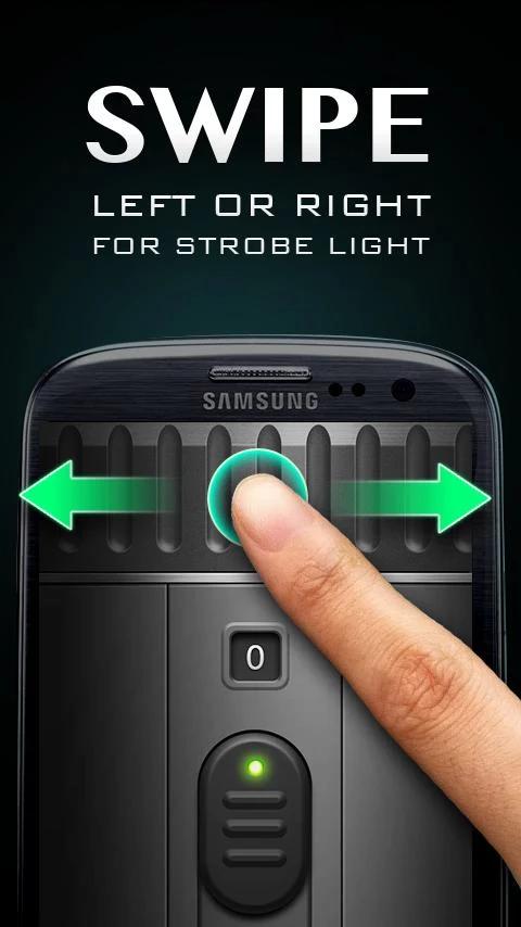 Скачать программы фонарик на андроид на русском языке