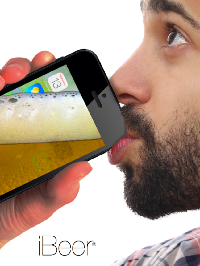 Fact: we got tons more wacky apps just beer, cerveja, iphone, android, ibeer