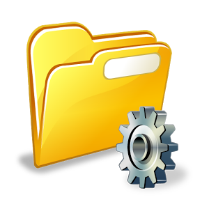 File Manager (проводник)