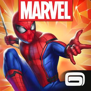 Игра совершенный человек паук на андроид скачать бесплатно